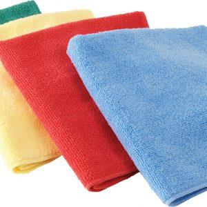 Lavete microfibra